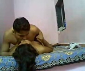 Indian Lover Enjoy Sex And..