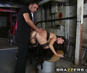 BrazzersReal Wife..
