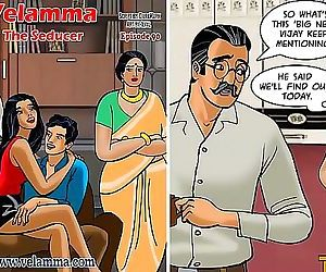 Velamma Episode 90The..