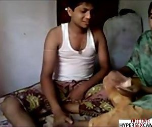 Bangla deshi Hot Couple..