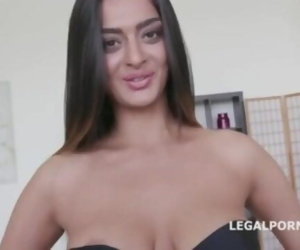 Desi Indian slut Latoya devi..